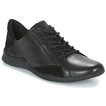 Xαμηλά Sneakers TBS JASMINS ΣΤΕΛΕΧΟΣ: Δέρμα & ΕΠΕΝΔΥΣΗ: Δέρμα & ΕΣ. ΣΟΛΑ: Δέρμα & ΕΞ. ΣΟΛΑ: Καουτσούκ