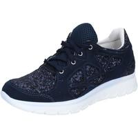 Παπούτσια Γυναίκα Χαμηλά Sneakers Hb Helene BZ758 Μπλε