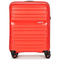 Τσάντες Valise Rigide American Tourister SUNSIDE 55CM 4R Red