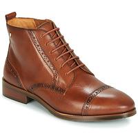 Παπούτσια Γυναίκα Μπότες Pikolinos ROYAL W4D Camel