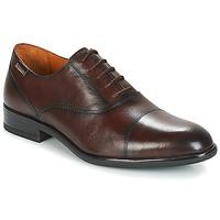 Παπούτσια Άνδρας Derby Pikolinos BRISTOL M7J Brown