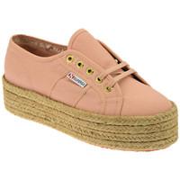 Παπούτσια Γυναίκα Χαμηλά Sneakers Superga  Multicolour