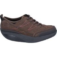 Παπούτσια Γυναίκα Χαμηλά Sneakers Mbt MATWA BZ912 καφέ