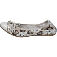 Παπούτσια Γυναίκα Μπαλαρίνες Crown BZ939 Μπεζ
