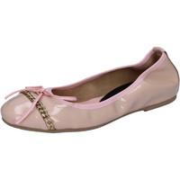 Παπούτσια Γυναίκα Μπαλαρίνες Crown BZ941 Ροζ