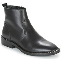 Παπούτσια Γυναίκα Μπότες Bullboxer TELMASSA Μαυρο