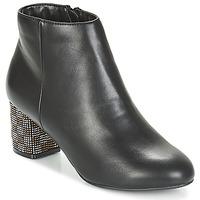 Παπούτσια Γυναίκα Μποτίνια Moony Mood JAPSERA Black