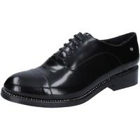 Παπούτσια Γυναίκα Derby & Richelieu Reve D'un Jour BZ465 Μαύρος