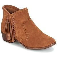Παπούτσια Γυναίκα Μποτίνια Minnetonka BLAKE BOOT Camel