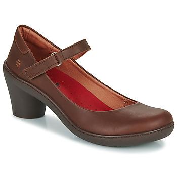 Παπούτσια Γυναίκα Γόβες Art ALFAMA Brown