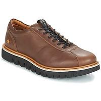 Παπούτσια Άνδρας Derby Art TORONTO Brown