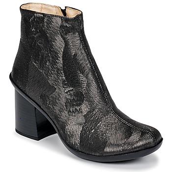 Παπούτσια Γυναίκα Μποτίνια Neosens MARSANNE Grey