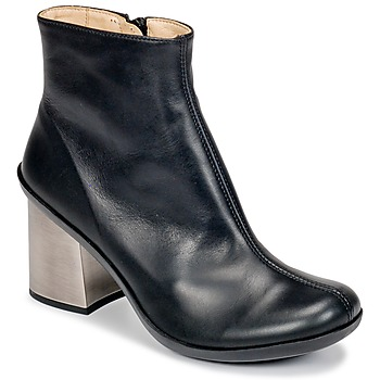 Παπούτσια Γυναίκα Μποτίνια Neosens MARQUES DE CACERES Black