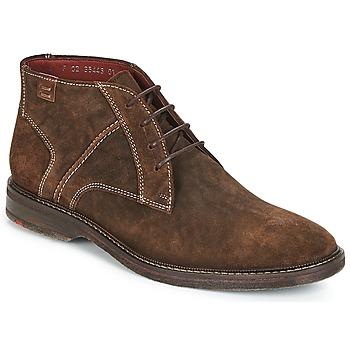 Παπούτσια Άνδρας Μπότες Lloyd DALBERT Brown