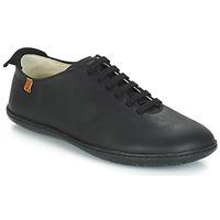 Παπούτσια Derby El Naturalista EL VIAJERO FLIDSU Black