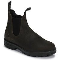 Παπούτσια Μπότες Blundstone SUEDE CLASSIC BOOT Kaki