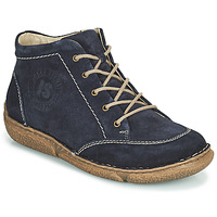 Παπούτσια Γυναίκα Μπότες Josef Seibel Neele 01 Marine