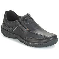 Παπούτσια Άνδρας Derby Josef Seibel Nolan 18 Black