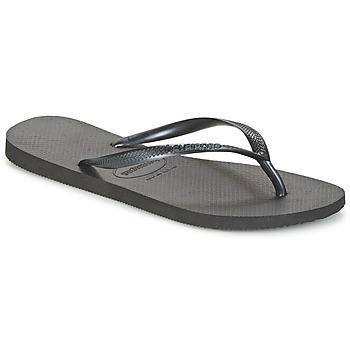 Παπούτσια Γυναίκα Σαγιονάρες Havaianas SLIM Black