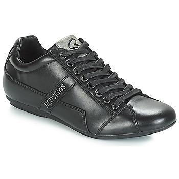 Παπούτσια Άνδρας Χαμηλά Sneakers Redskins TONAKI Black
