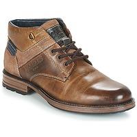 Παπούτσια Άνδρας Μπότες Dockers by Gerli UROUA Tan