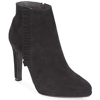 Παπούτσια Γυναίκα Μποτίνια Peter Kaiser PEPINA Black