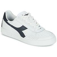 Παπούτσια Χαμηλά Sneakers Diadora B.ELITE Άσπρο / Marine