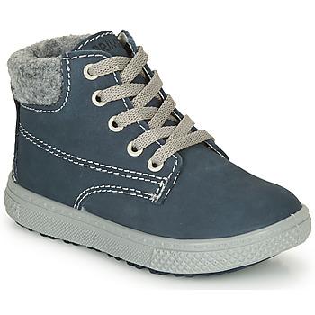 Παπούτσια Αγόρι Μπότες Primigi BARTH 19 Marine / Grey