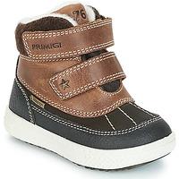 Παπούτσια Αγόρι Μπότες Primigi 2372600 PBZGT GORE-TEX Brown