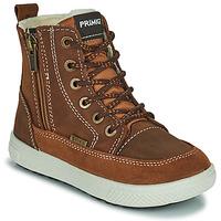 Παπούτσια Αγόρι Μπότες Primigi PCA 24130 Brown