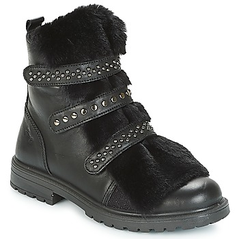 Παπούτσια Κορίτσι Μπότες Primigi CHRIS Black
