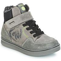 Παπούτσια Αγόρι Ψηλά Sneakers Primigi AYGO GORE-TEX Grey