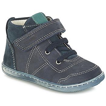 Παπούτσια Αγόρι Μπότες Primigi PALMER Μπλέ
