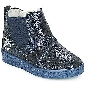 Παπούτσια Κορίτσι Μπότες Primigi WODY Μπλέ