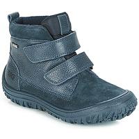 Παπούτσια Αγόρι Μπότες Primigi POG 24371 GORE-TEX Μπλέ