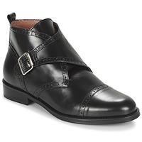 Παπούτσια Γυναίκα Μπότες Jonak DRISANA Black