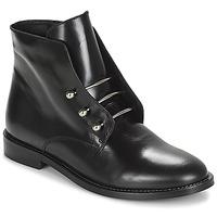 Παπούτσια Γυναίκα Μπότες Jonak DHAVLEN Black