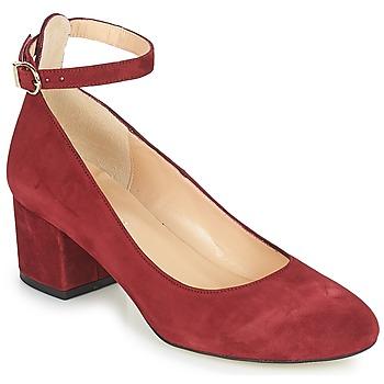 Παπούτσια Γυναίκα Γόβες Jonak VESPA Red