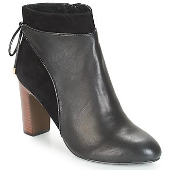 Παπούτσια Γυναίκα Μποτίνια Jonak BEAR Black