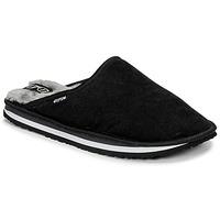Παπούτσια Άνδρας Παντόφλες Cool shoe HOME Black / Grey