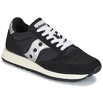 Παπούτσια Χαμηλά Sneakers Saucony JAZZ ORIGINAL VINTAGE Black / Άσπρο
