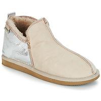 Παπούτσια Γυναίκα Παντόφλες Shepherd ANNIE Άσπρο