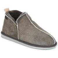 Παπούτσια Άνδρας Παντόφλες Shepherd ANDY Grey