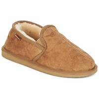 Παπούτσια Άνδρας Παντόφλες Shepherd BOSSE Camel