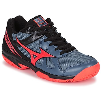 Παπούτσια Γυναίκα Sport Indoor Mizuno CYCLONE SPEED Black / Grey / Orange