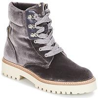 Παπούτσια Γυναίκα Μπότες Marc O'Polo LUCIA 2B Grey