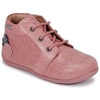 Παπούτσια Κορίτσι Μπότες Aster DILA Ροζ