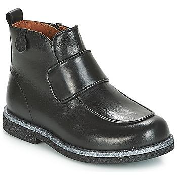 Παπούτσια Κορίτσι Μπότες Aster EVA Black