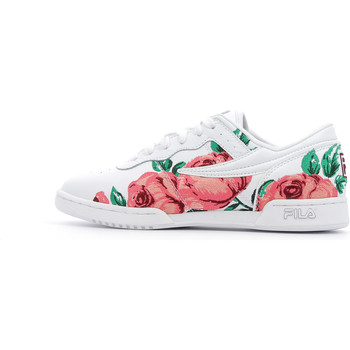 Xαμηλά Sneakers Fila Original Fitness Embroidery Women