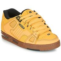 Παπούτσια Άνδρας Χαμηλά Sneakers Globe SABRE Wheat / Tobacco